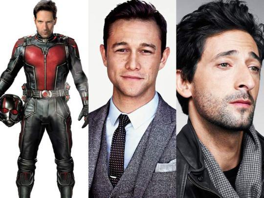 Ant-Man Marvel Studios