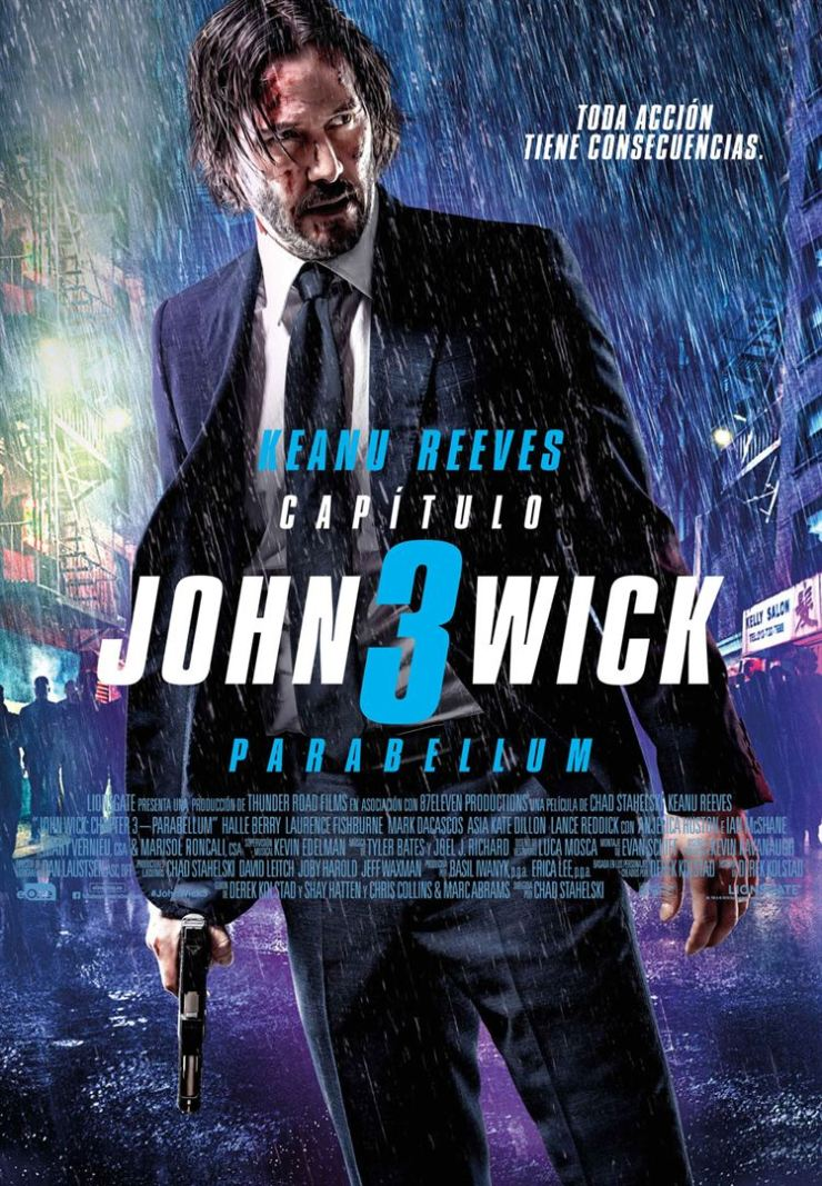 John Wick 3 - Cartel