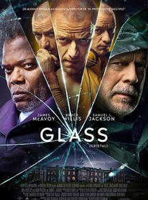 Resultado de imagen de glass pelicula