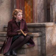 Resultado de imagen de la ladrona de libros
