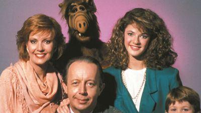 En el set de 'Alf' había muchas tensiones porque los actores envidiaban al famoso muñeco de trapo