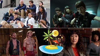 Las 18 series imprescindibles que veremos este verano