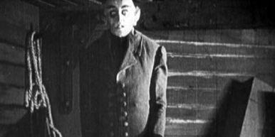 Resultado de imagen de Nosferatu