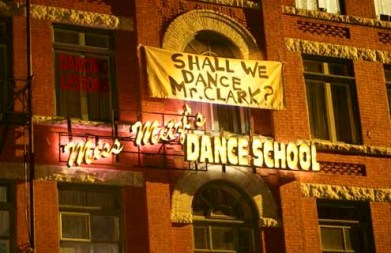 Image result for shall we dance mr clark