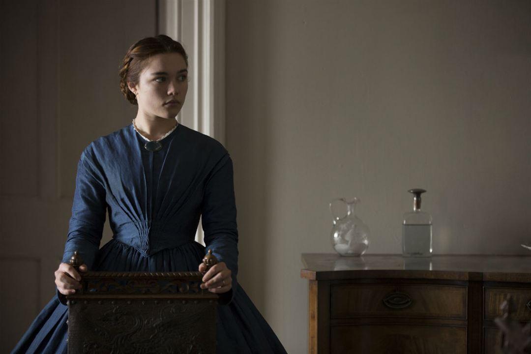 Lady Macbeth : Foto Florence Pugh