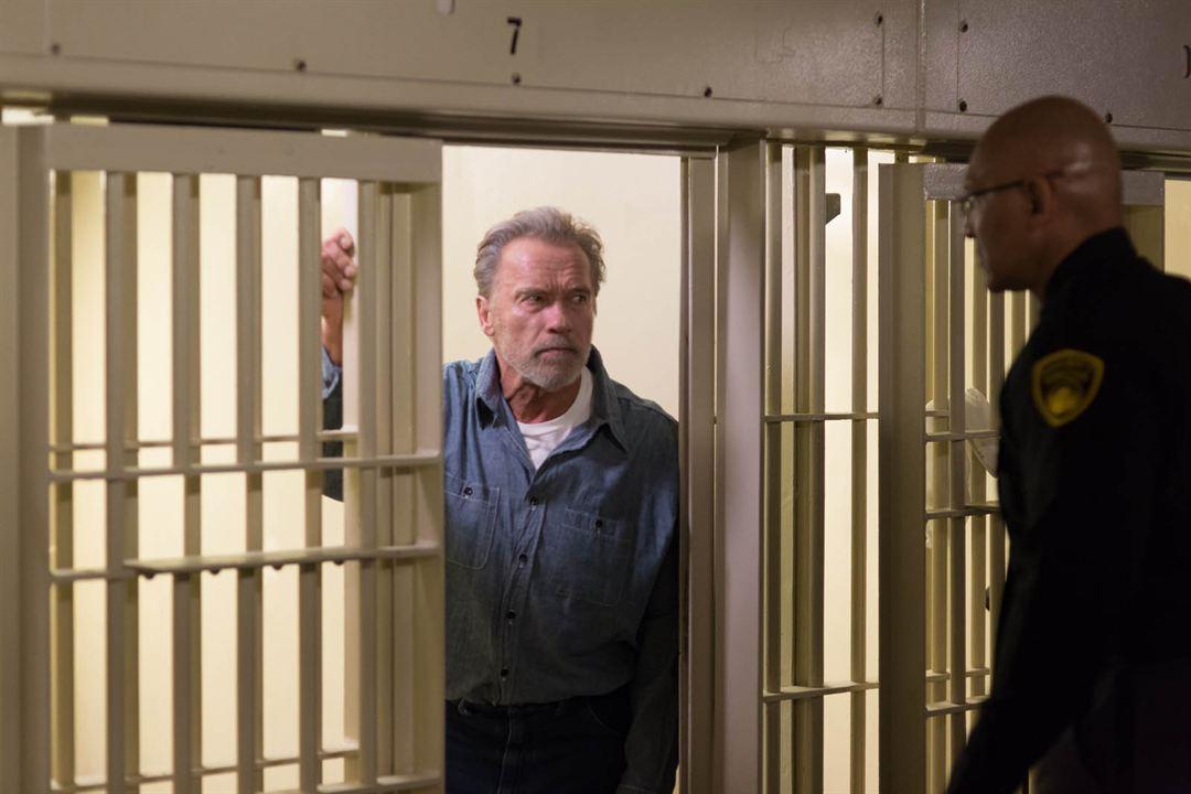 Una historia de venganza : Foto Arnold Schwarzenegger