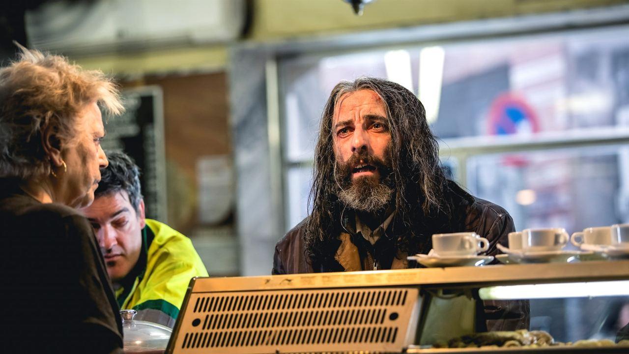 El Bar : Foto Jaime Ordóñez