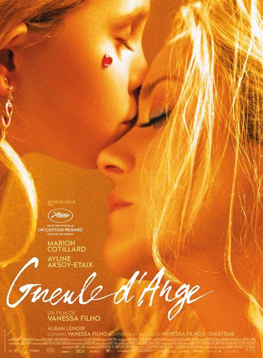 Resultado de imagen para Gueule d'ange poster
