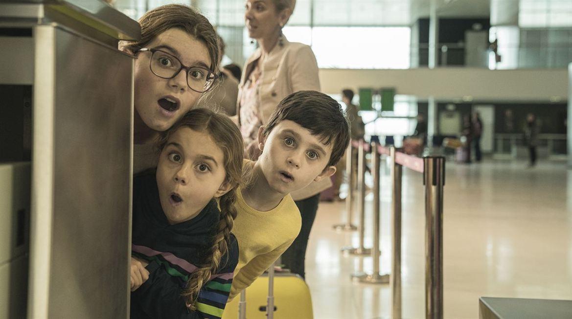 Foto de Padre no hay más que uno 2. La llegada de la suegra - Foto 7 sobre  11 - SensaCine.com