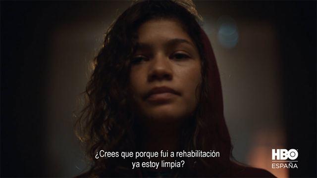 Euphoria (2019) Tráiler VOSE