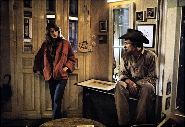 El amigo americano : Foto Dennis Hopper, Lisa Kreuzer, Wim Wenders