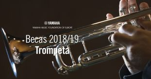 Becas de estudio 2018/19: Trompeta