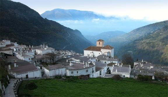 Alpujarra, Granada