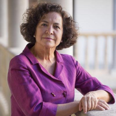 Pilar Aranda Ramirez