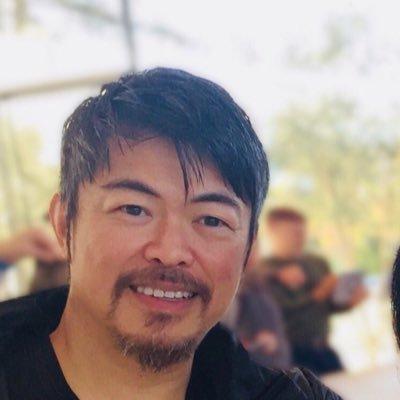 Charlie Wen