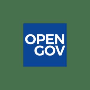 Logo OpenGov