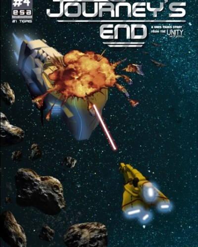 Journeys End 1 Malaysian Sci-Fi Story