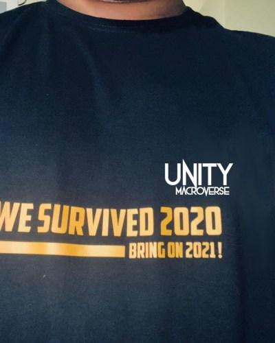 ESA Custom T-Shirts