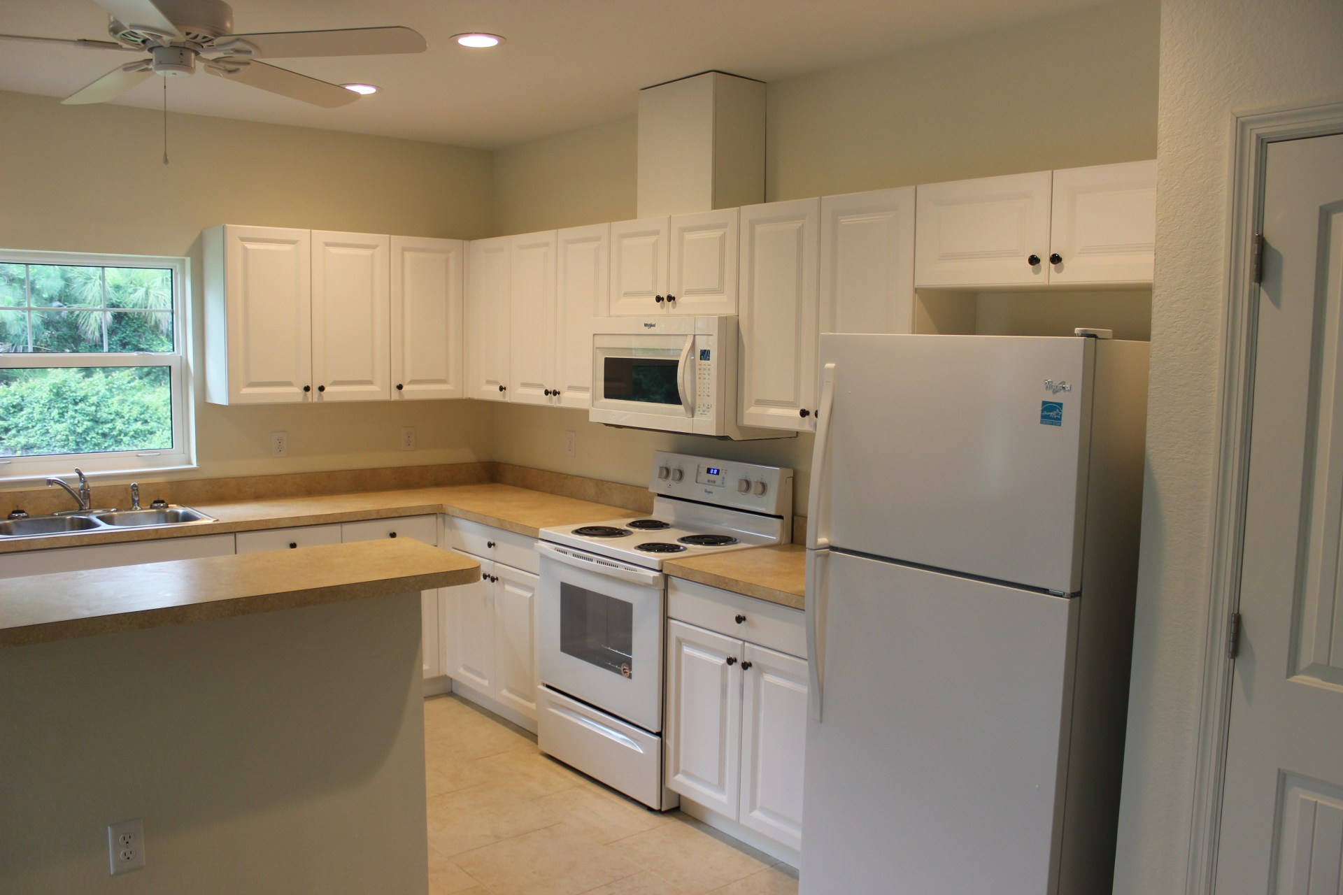 ENERGY STAR Refrigerator for Common Area Kitchen