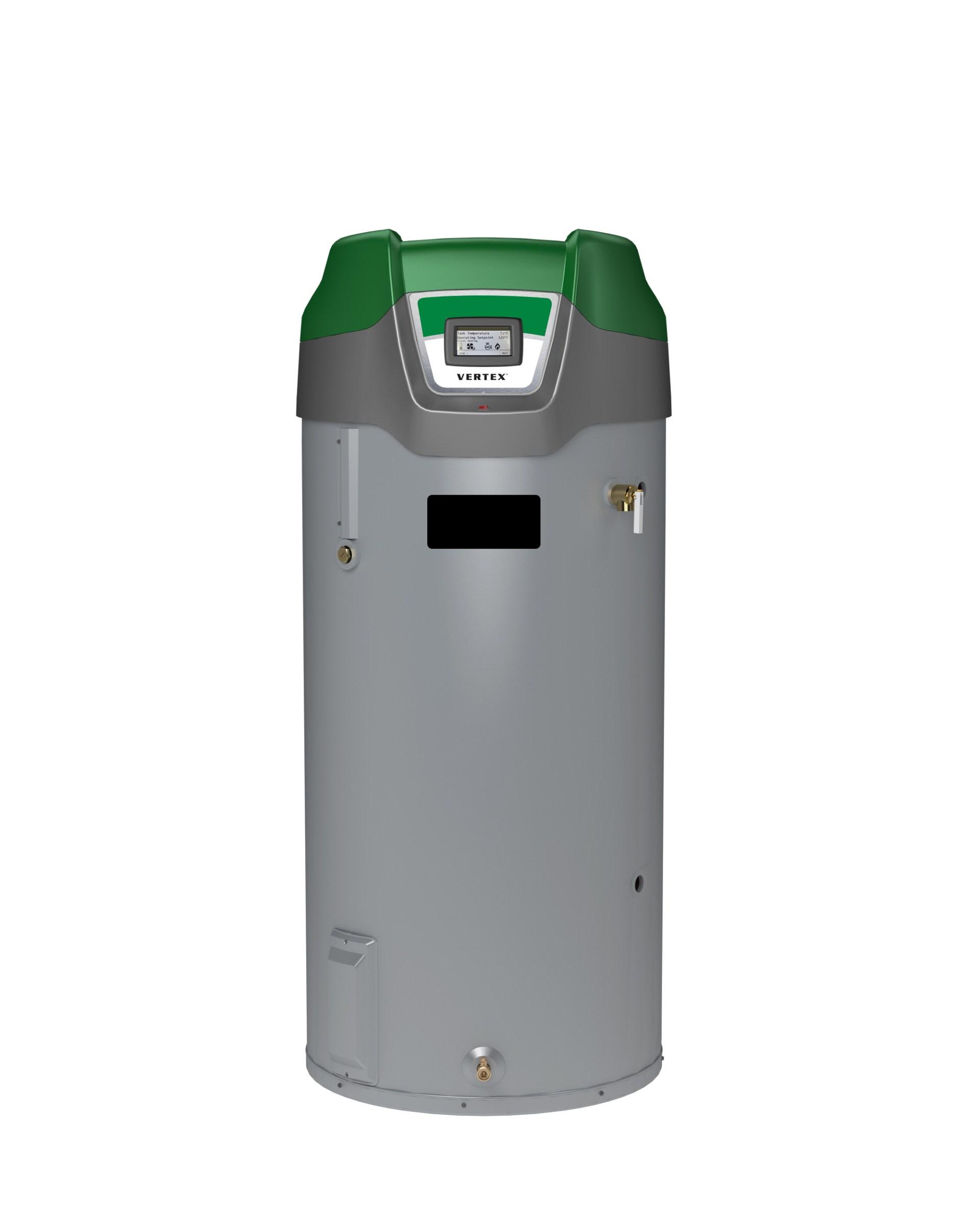 Condensing Tank Water Heater
