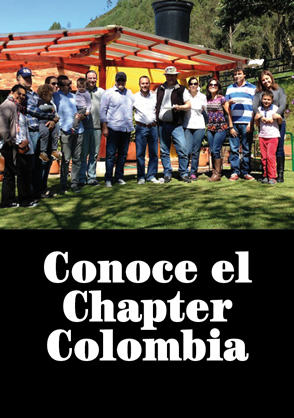 Chapter Colombia ESADE Alumni