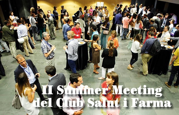 II Summer Meeting del Club Salut i Farma ESADE Alumni