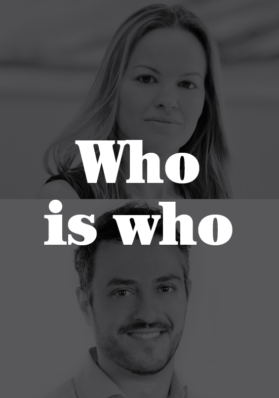 Who is who, novembre