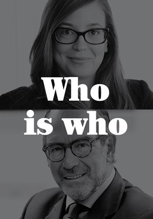 Who is who, diciembre