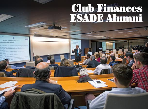 Club Finances ESADE Alumni