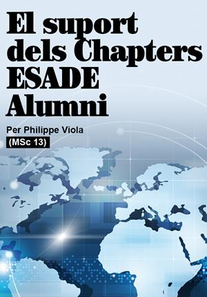 El suport dels Chapters ESADE Alumni