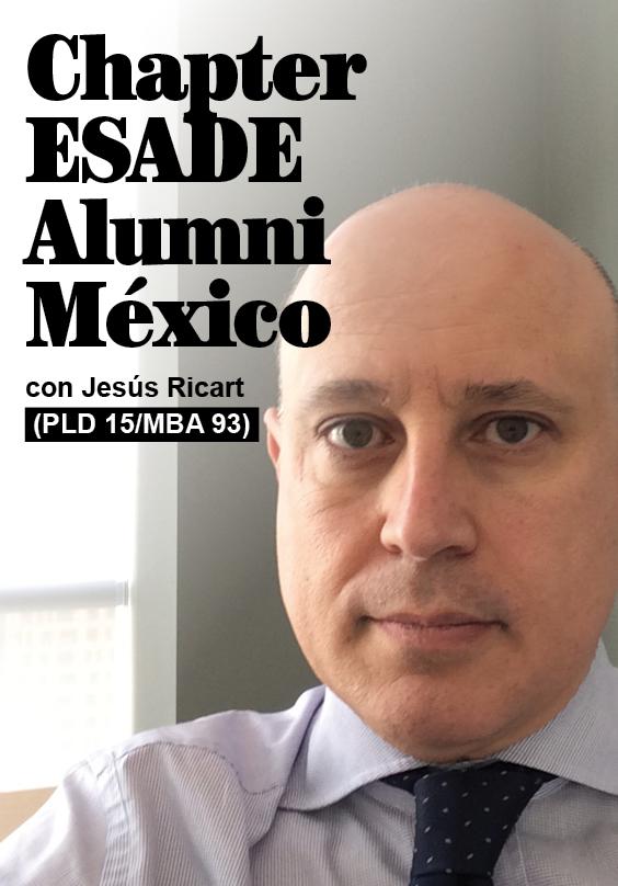 Chapter ESADE Alumni México