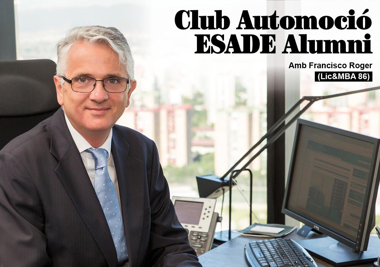 Club Automoció ESADE Alumni