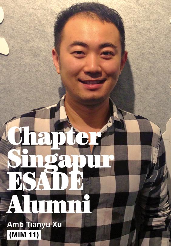 Chapter Singapur ESADE Alumni