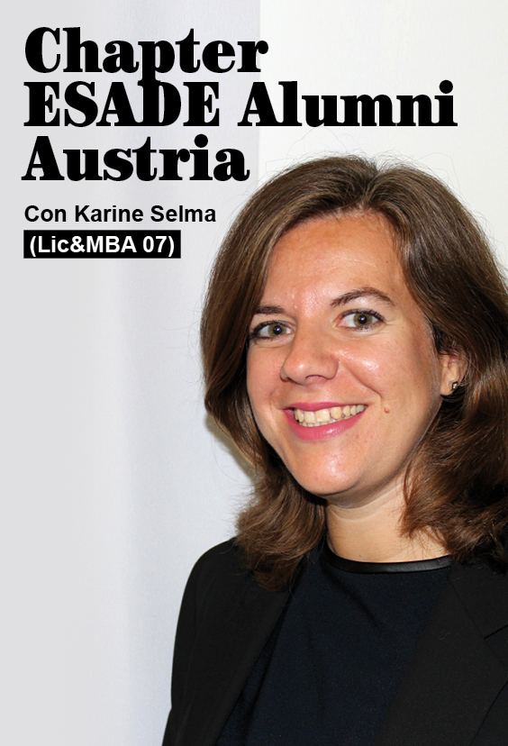 Chapter ESADE Alumni Austria