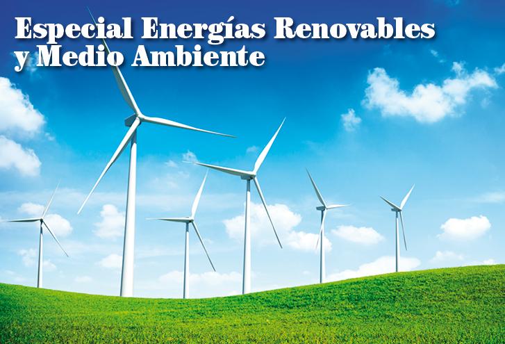 Especial Energias Renovables