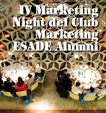 IV Marketing Night