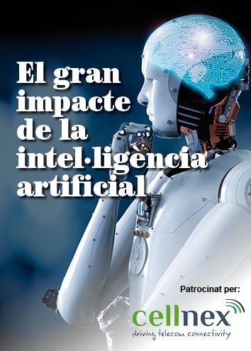 El gran impacte de la intel·ligència artificial: realitats, reptes i riscos
