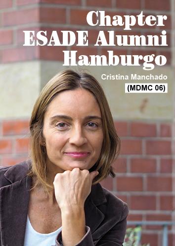 Chapter ESADE Alumni Hamburgo