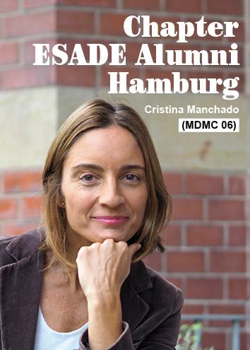 Chapter ESADE Alumni Hamburg
