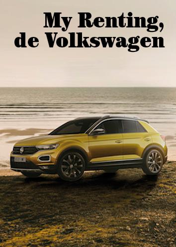 My Renting de Volkswagen