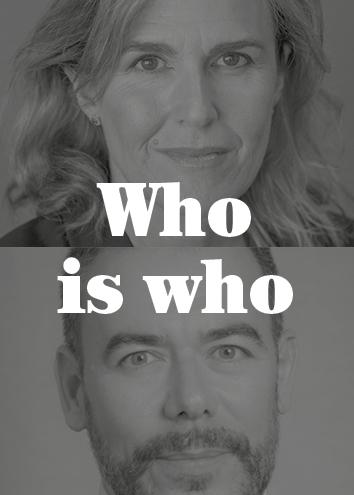 Who is who febrero