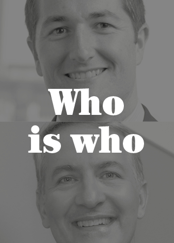 Who is who març