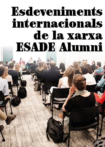 Esdeveniments internacionals
