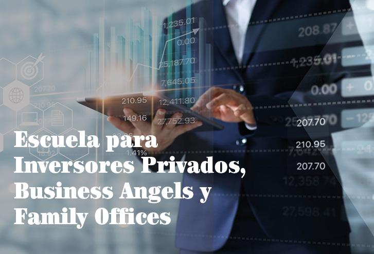 Vuelve la Escuela para Inversores Privados, Business Angels y Family Offices de ESADE