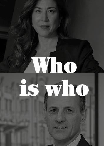 Who is who setembre