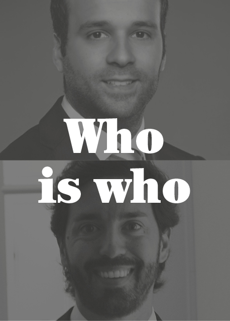 Who is who octubre