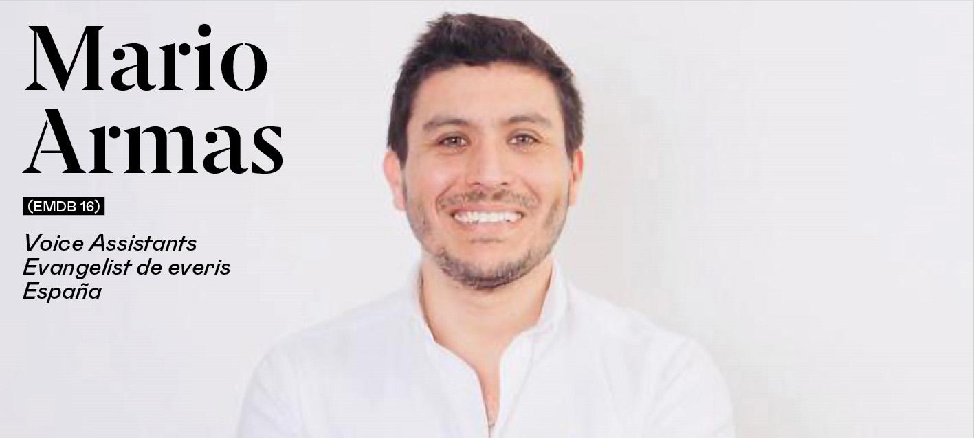«El mercado español se viene adaptando bien a los canales conversacionales»