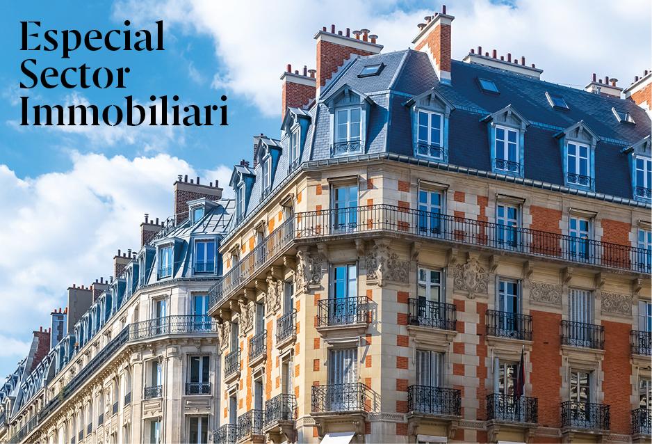 Especial Sector Immobiliari