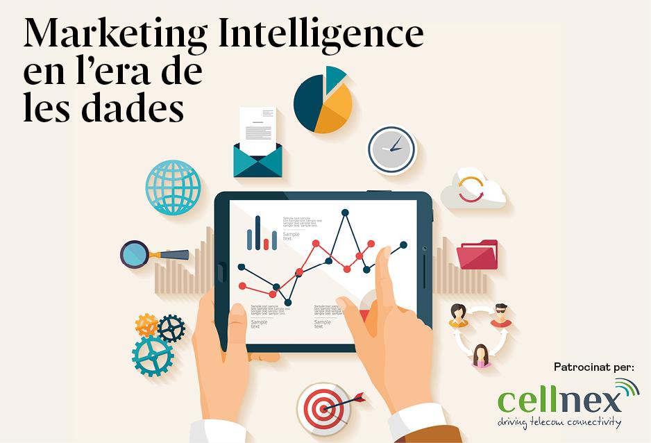 Marketing Intelligence en l'era de les dades