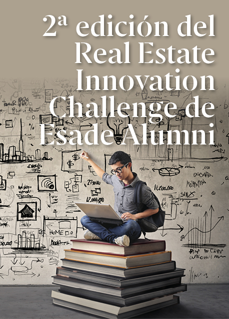 2ª edición del Real Estate Innovation Challenge de Esade Alumni